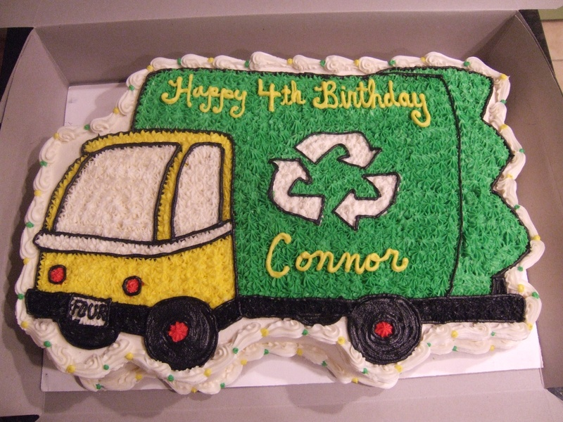 Truck Birthday Cake Pictures Gallery Birthday Cake With Candles