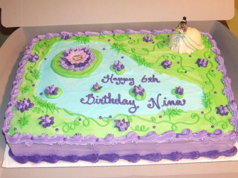 Princess Cake (2) (View 2)